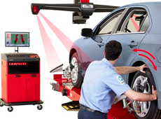 Alignment Frisco Auto